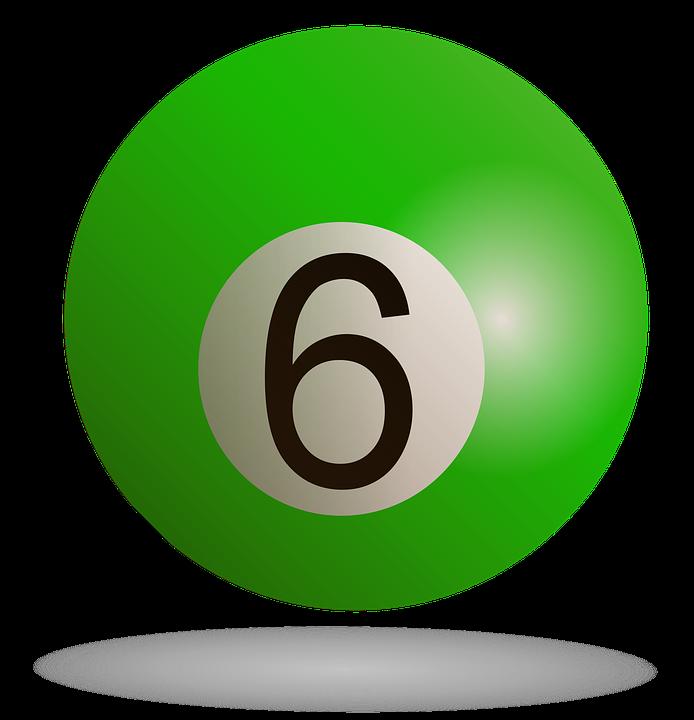 Billiard, Billiard Ball Green, Sport, Pool, Green, Ball