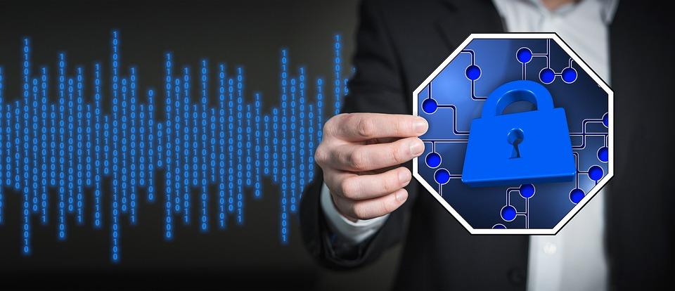 Matrix, Binary, Security, Code, Communication, Software