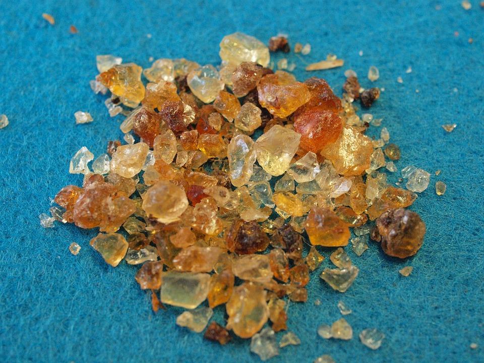 Gum Arabic, Acacia Resin, Binder, Adhesive, Drug