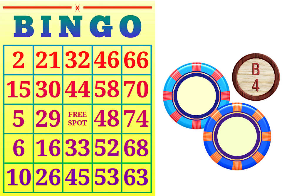 Bingo, Game, Win, Number, Gambling, Chance, Play