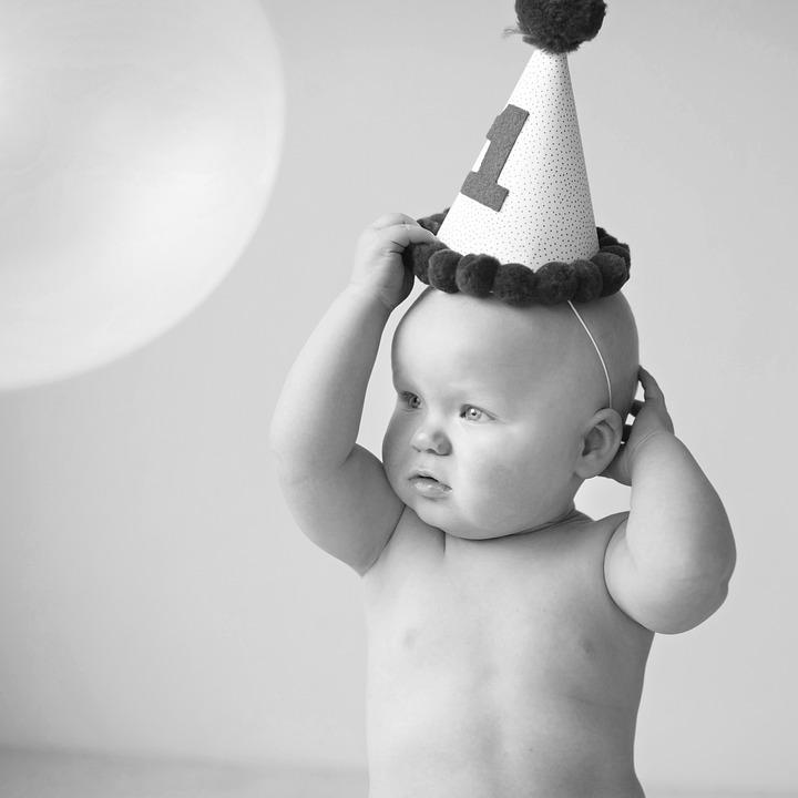Baby, Boy, Birthday