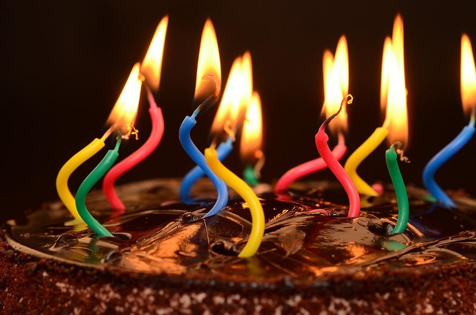 Birthday, Cake, Birthday Cake, Dessert, Celebration