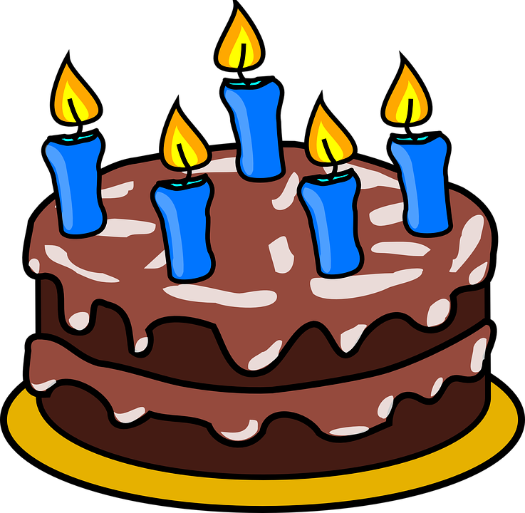 Cake, Chocolate, Birthday Cake, Party, Fancy Cake