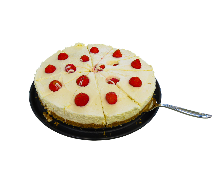 Eat, Food, Cake, Isolated, Birthday, Birthday Cake