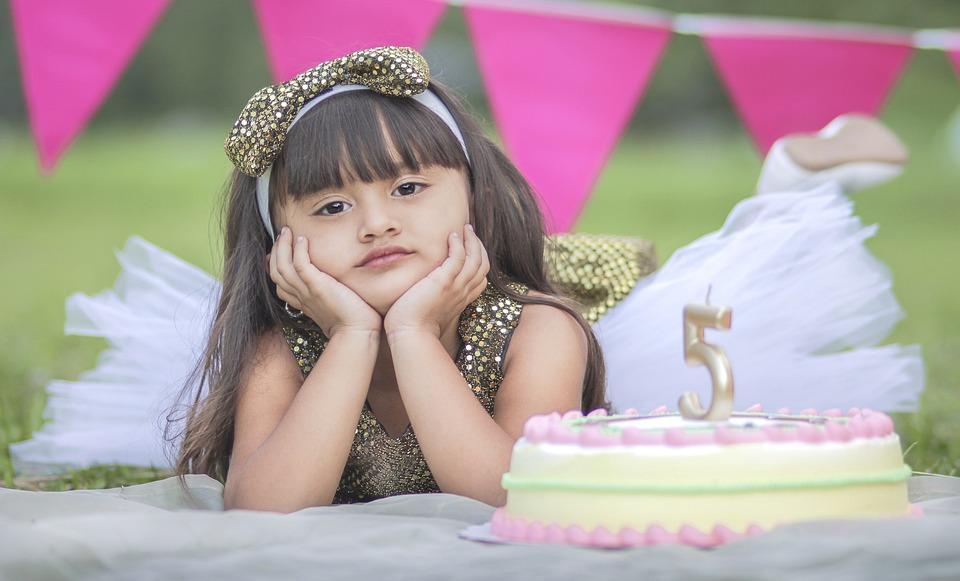 Birthday, Anniversary, Happy, Girl, Celebration