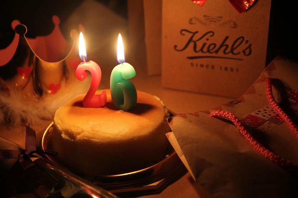 Free Photo Birthday Party Birthday Cake 26 Cake Cheesecake Max Pixel