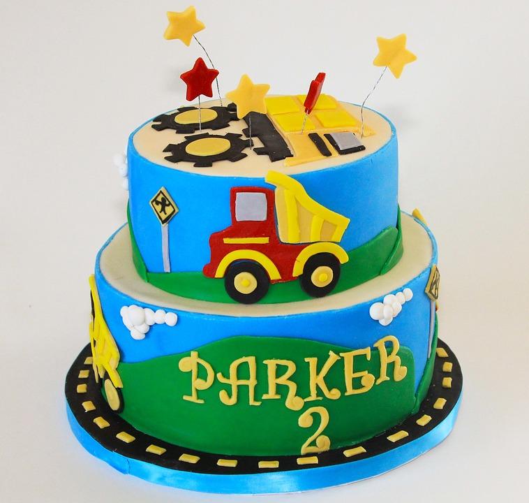 Cake, Chocolate, Sweet, Birthday, Celebration, Wedding
