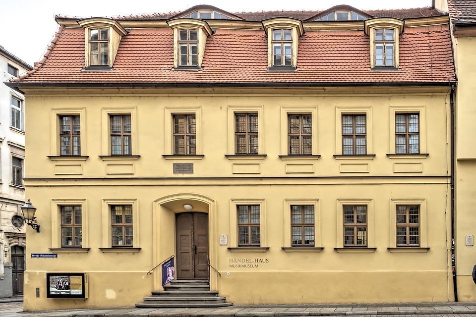Handel House, Birthplace, Handel