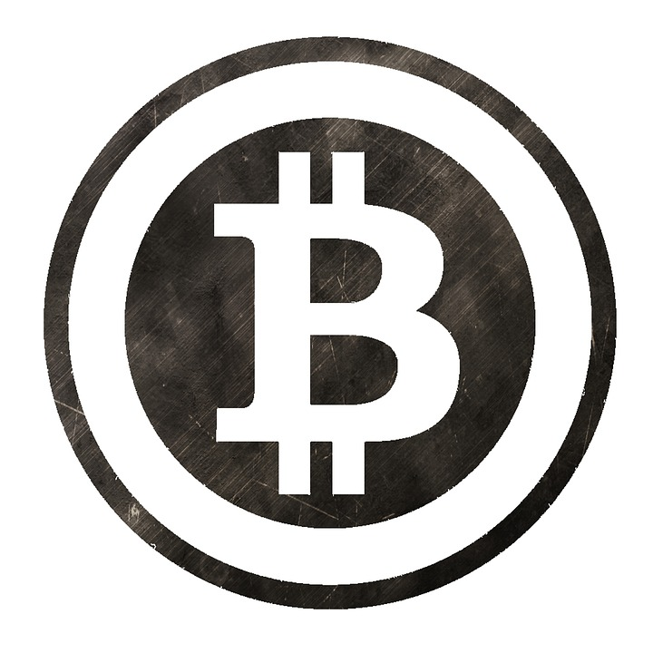 Currency Symbol Chart: Free photo Bitcoin Crypto Currency Btc Cryptocurrency - Max Pixel,Chart