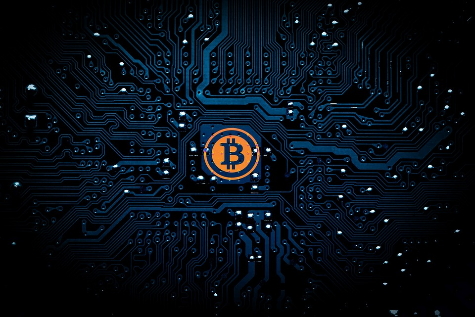 cryptocurrency cryptography