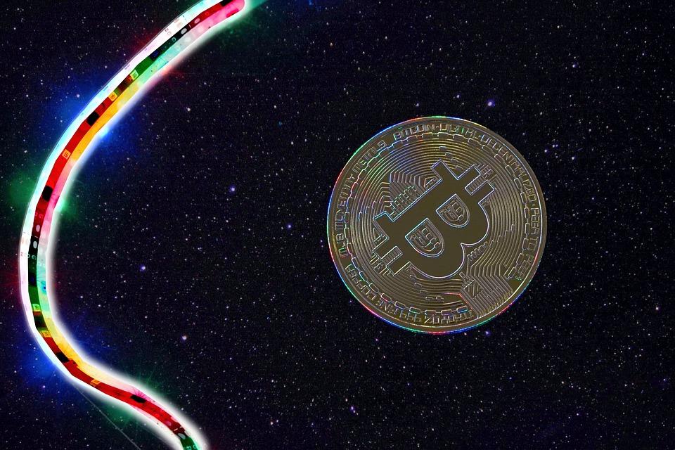Bitcoin, Digital, Money, Decentralized, Anonymous