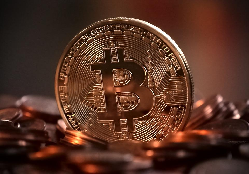 Bitcoin, Cryptocurrency, Digital, Money, Electronic