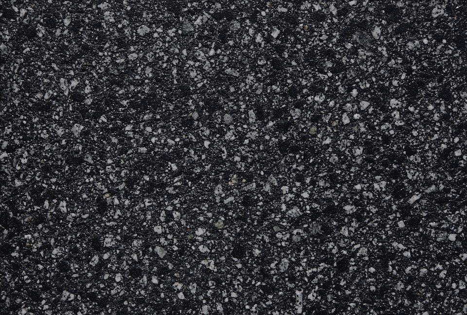Steinplatte, Black, Construction Material, Texture