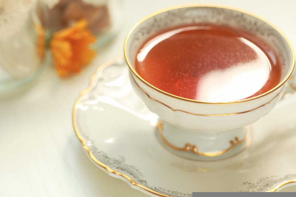 Tea, Drink, Teacup, Saucer, Black Tea, Beverage