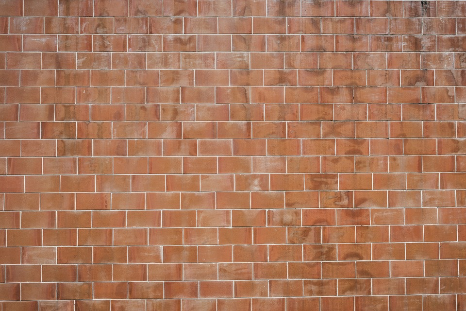 Wall, Pattern, Cement, Stone, Brick, Background, Blank