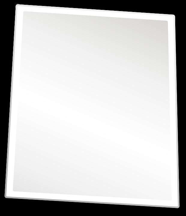 Paper, White, Tablet, Blank
