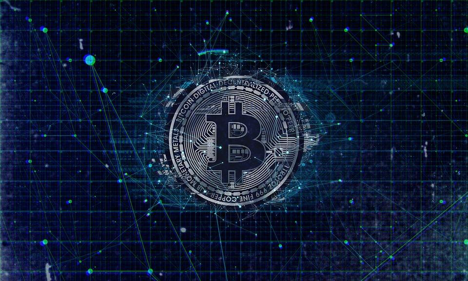 Bitcoin, Blockchain, Currency, Business, Crypto