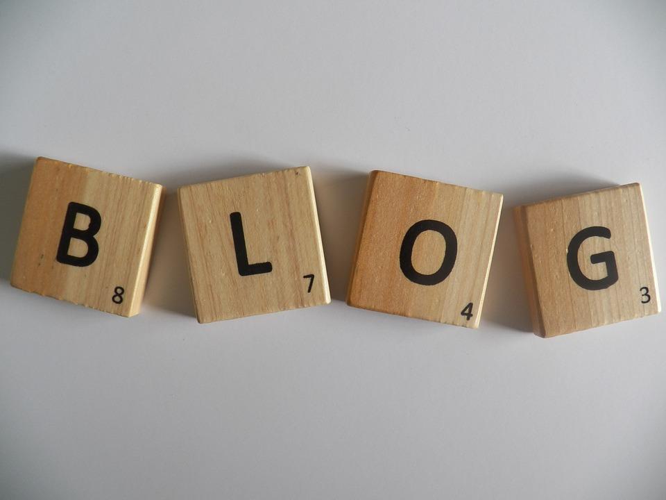 Blog, Word, Letters, Text, Scrabble, Alphabet