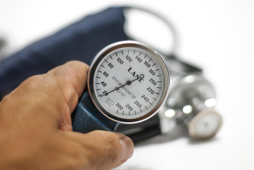Blood Pressure Monitor, Blood Pressure, Medicine