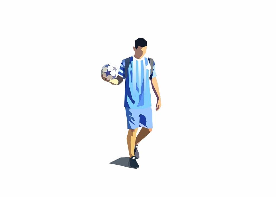 Freestyle, Football, Blue, Lifestyle