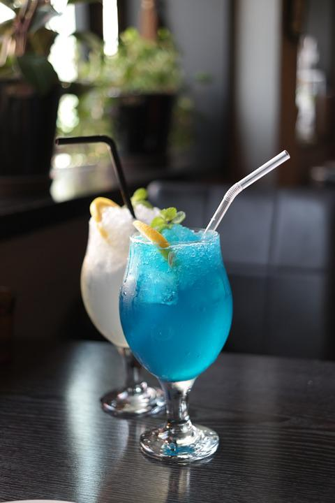Lemonade, Lemon Ade, Blue Lemon Ade, Blue Lemonade
