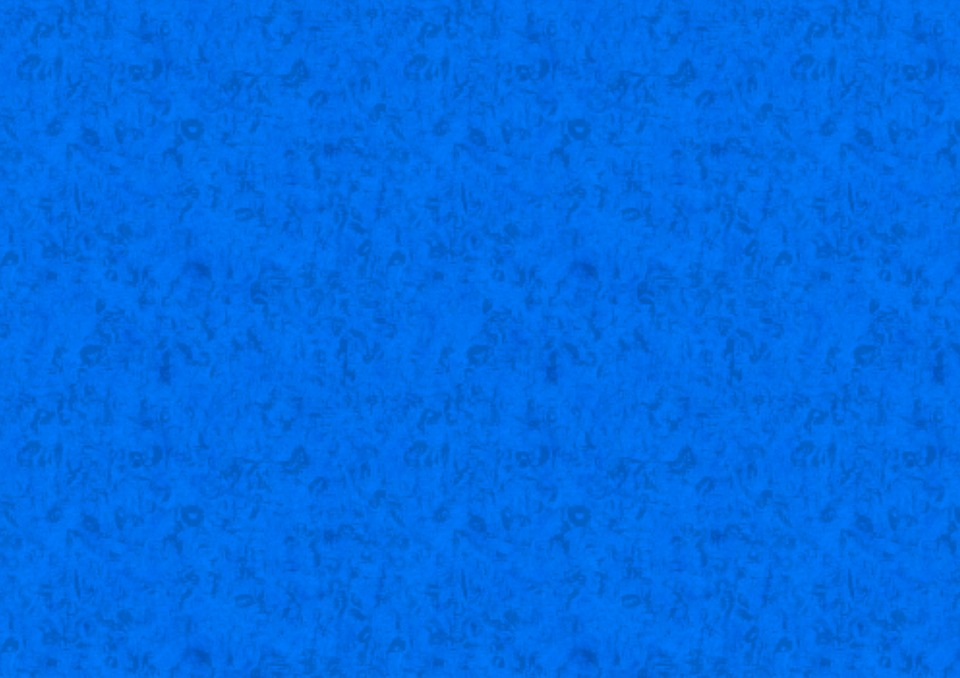 Pattern, Blue, Nature, Texture, Background