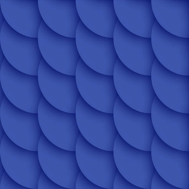 Background Image, Blue, Abstract, Scale