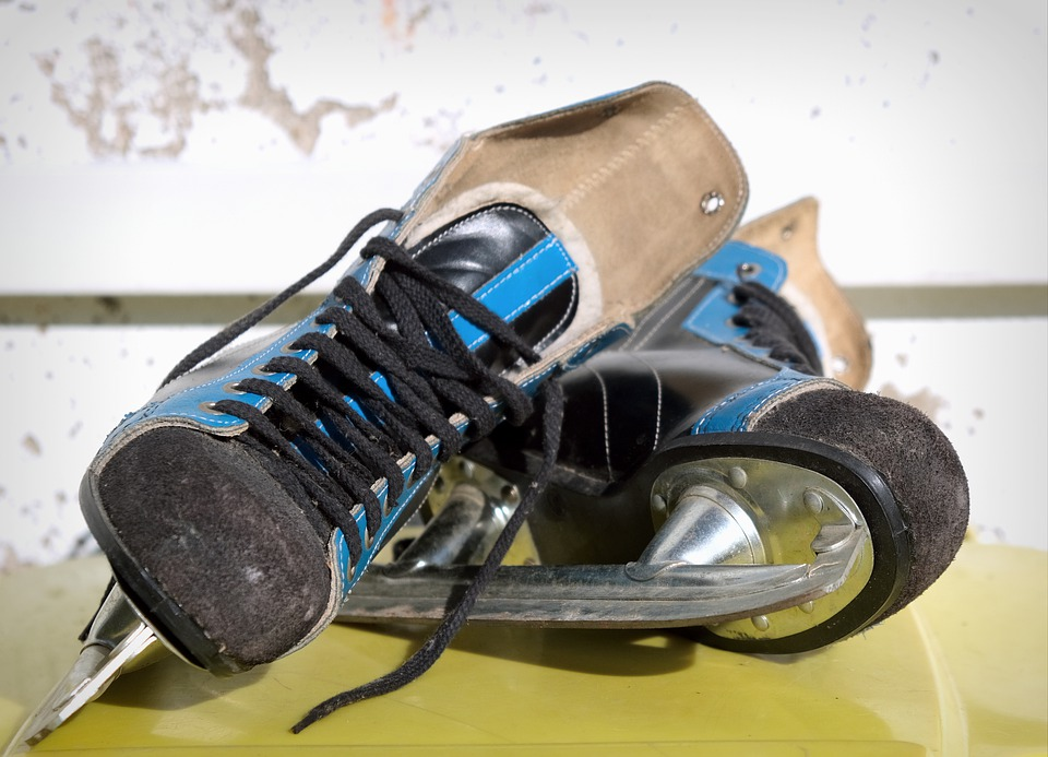 Roller Skates That Turn Into Shoes