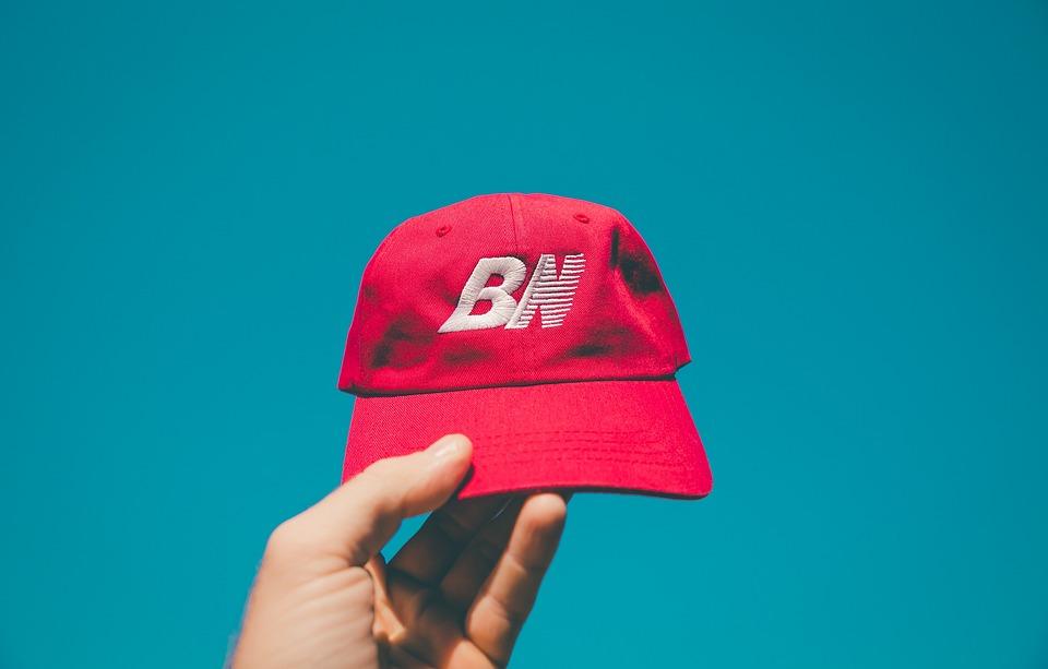 Blue Sky, Cap, Conceptual, Fashion, Finger, Hand, Hat