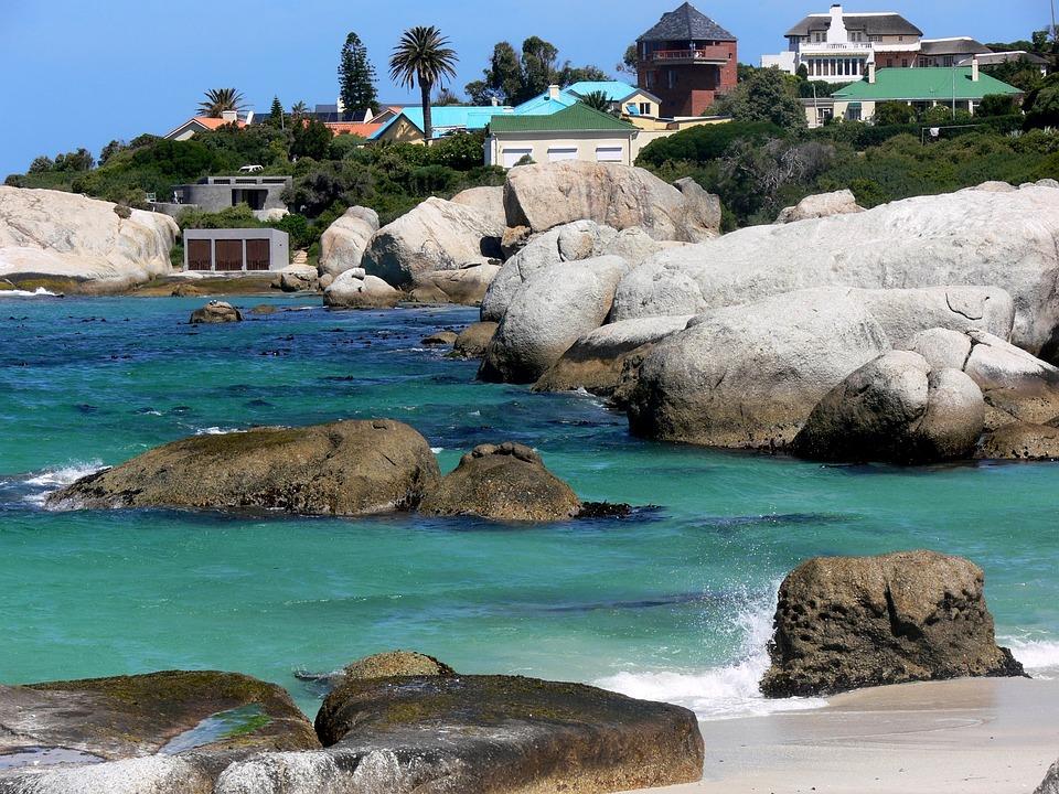 Tropical, Sea, Beach, Water, Sky, Sun, Blue, Waves