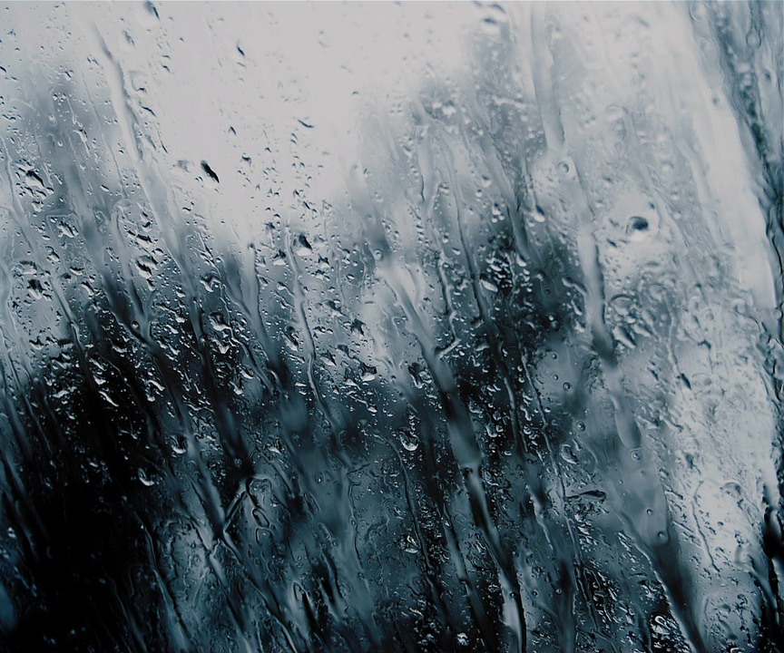 Water, Water Drops, Overlay, Texture, Blue, Water Drop