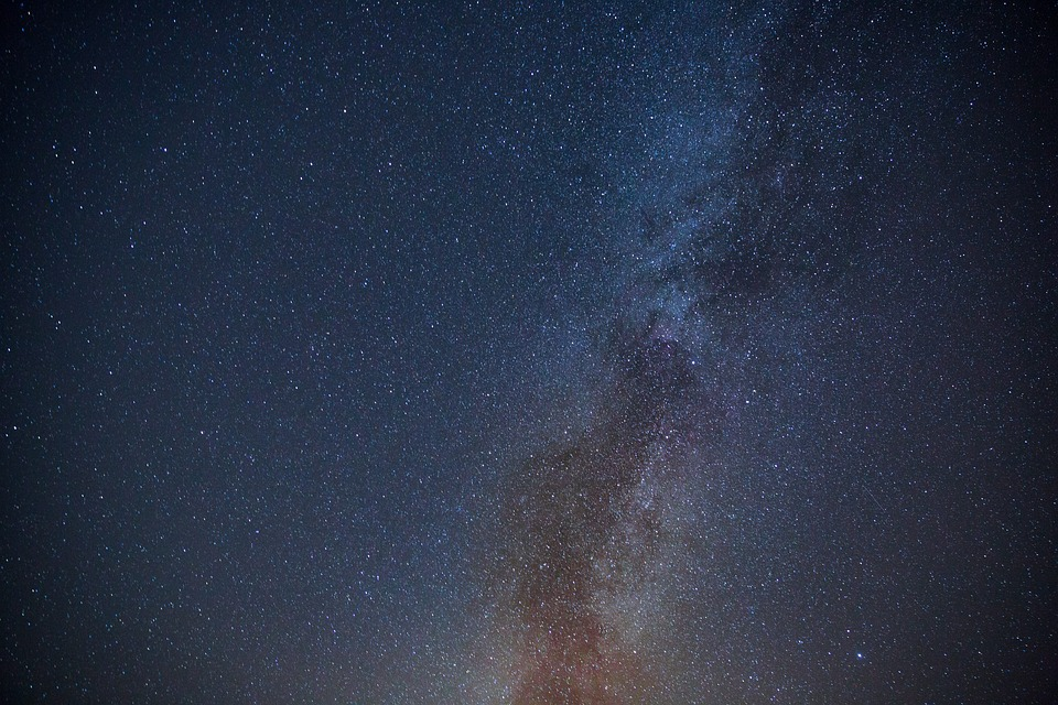 Astronomy, Blur, Constellation, Dark, Exploration