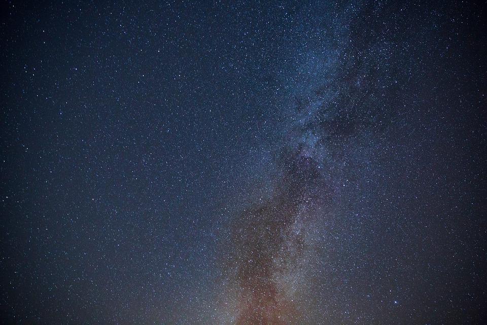 Astronomy, Blur, Constellation, Dark, Exploration