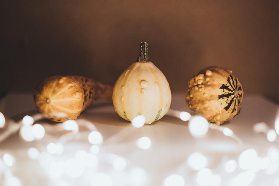 Food, Drinks, Autumn, Blur, Bokeh, Carving, Celebrate