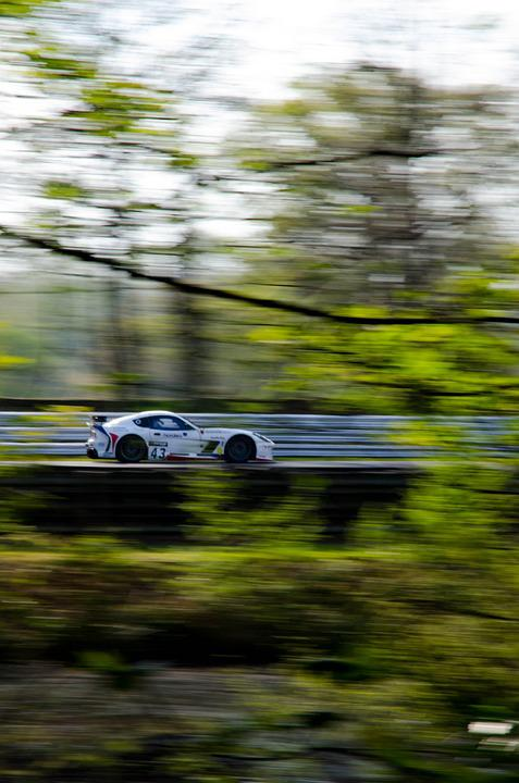 Race Car, Blur, Speed, Motion, Auto, Race, Automobile