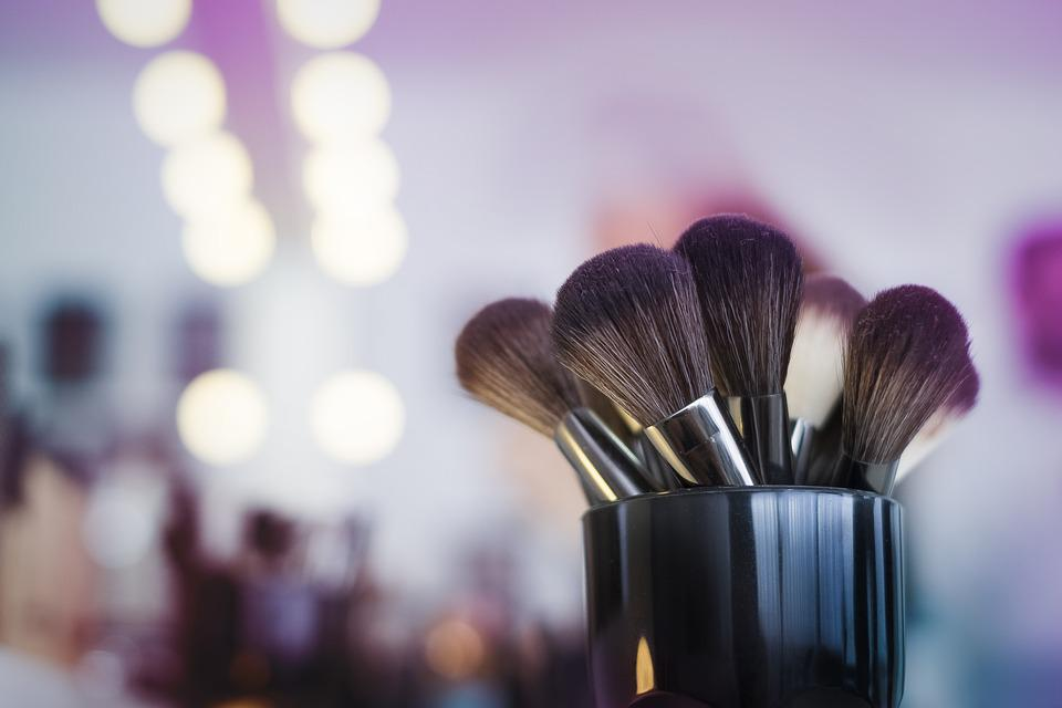 Makeup, Brushes, Makeup Artist, Blush, Powder, Beauty