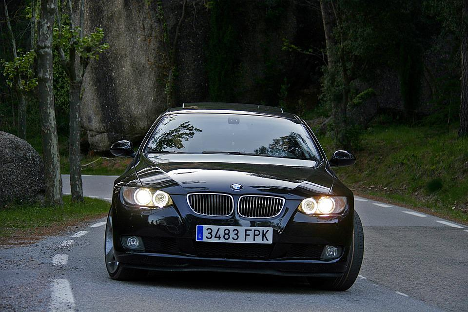 Bmw, Car, Auto, Technology, Design