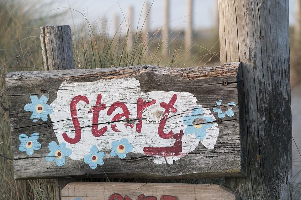Start, Beach, Summer, Holiday, Relax, Board