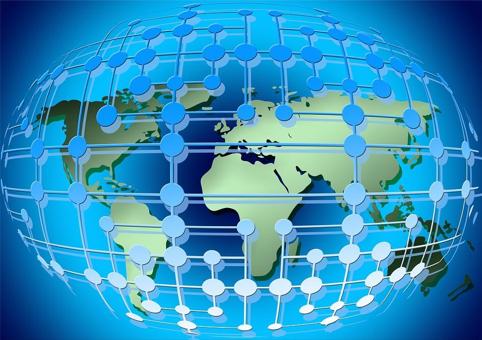 Board, Interfaces, Digital, Global, Networking