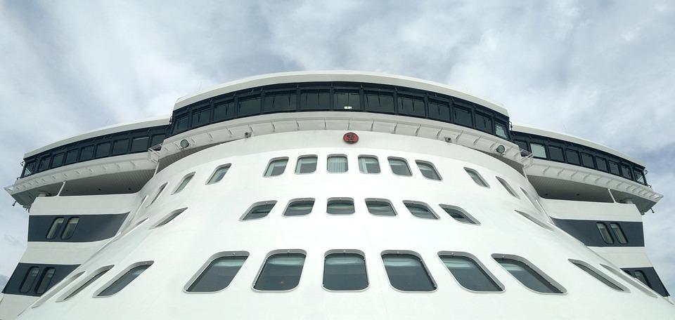 Boat, Ship, Cruise Ship, Queen Mary 2