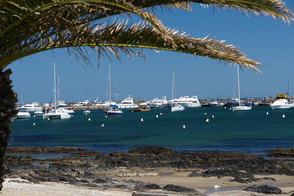 Sailboats, Sea, Boat, Holiday, Nautical, Blue, Marine
