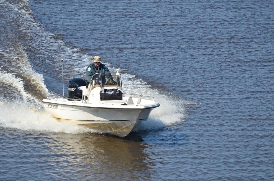Motorboat, Motor-boat, Speedboat, Travel, Boat, Ship