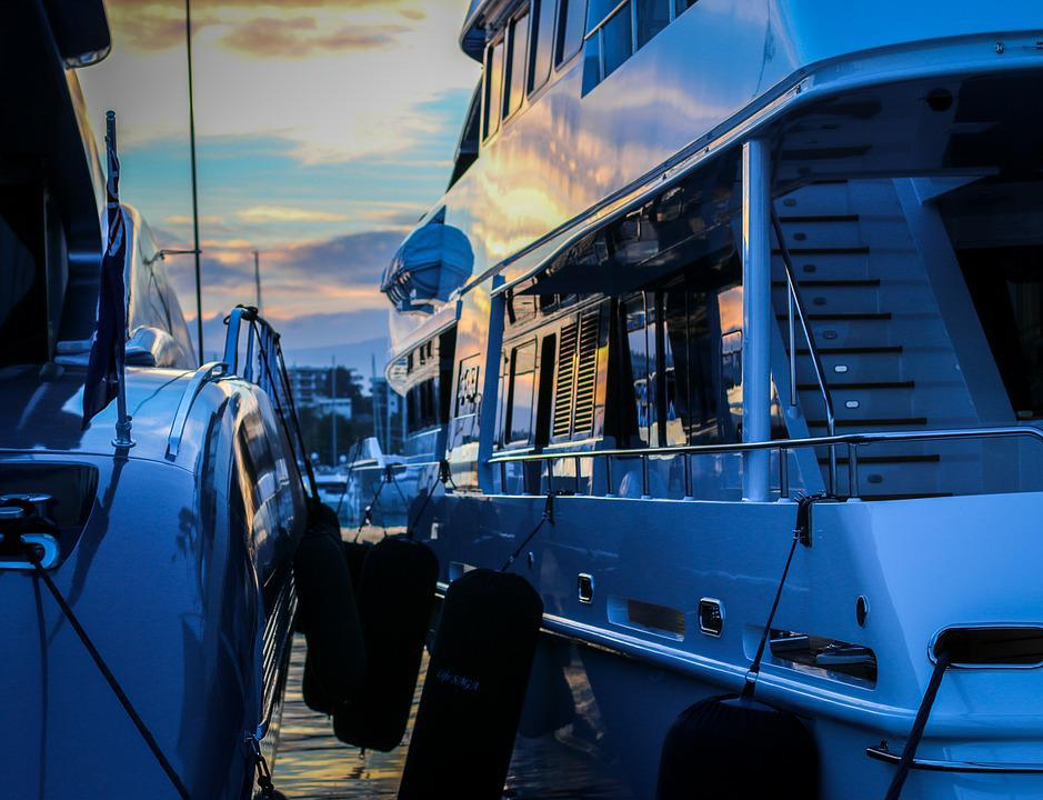 Yacht, Boat, Sea, Ship, Travel, Ocean, Water, Nautical