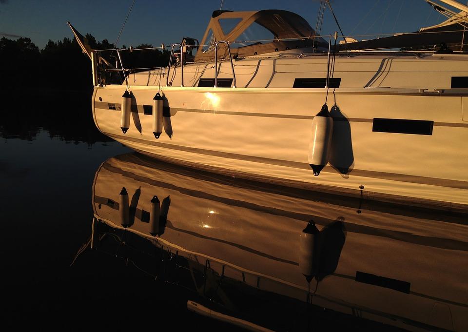 Archipelago, Boat, Water, Stockholm, Summer, Boats