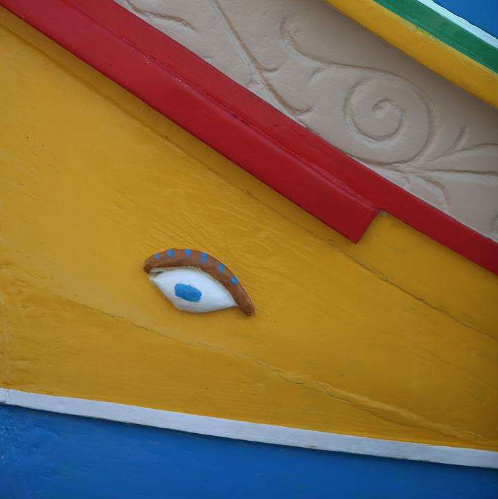 Boats, Color