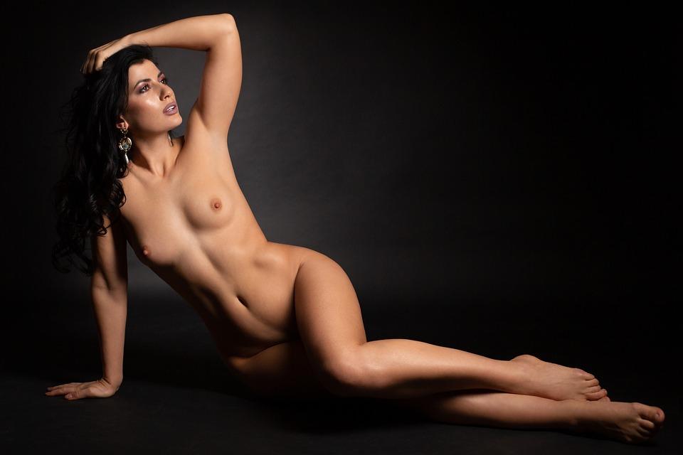 Woman, Body, Model, Nude, Adult, Boudoir, Breasts