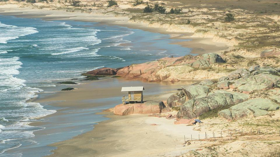 Body Of Water, Nature, Beach, Costa, Mar, Ocean, Surf