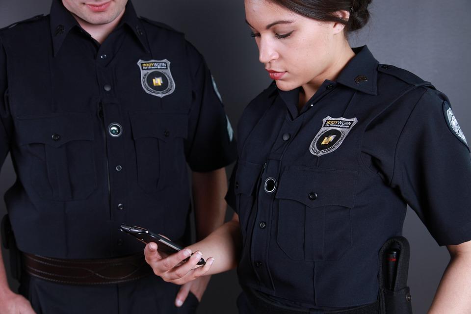 Bodyworn, Body Camera, Police Body Camera