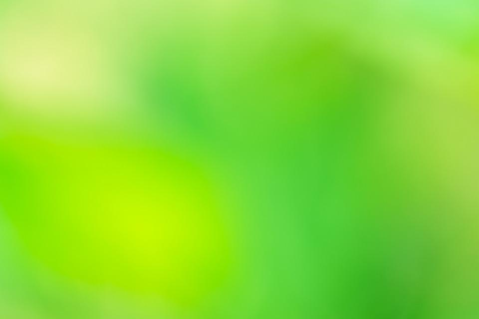 Green, Background, Blur, Bokeh, Abstract