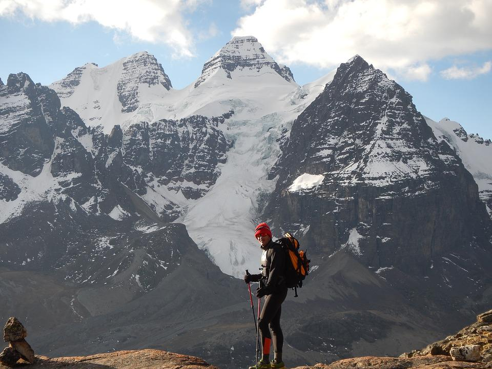Condominium, Mountain, Bolivia, Sport, Mountaineering